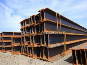 قیمت تیر آهن کارخانه