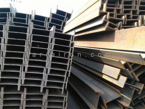 قیمت آهن آلات دست دوم