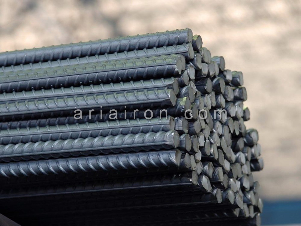 میلگرد کارخانه ذوب آهن اصفهان